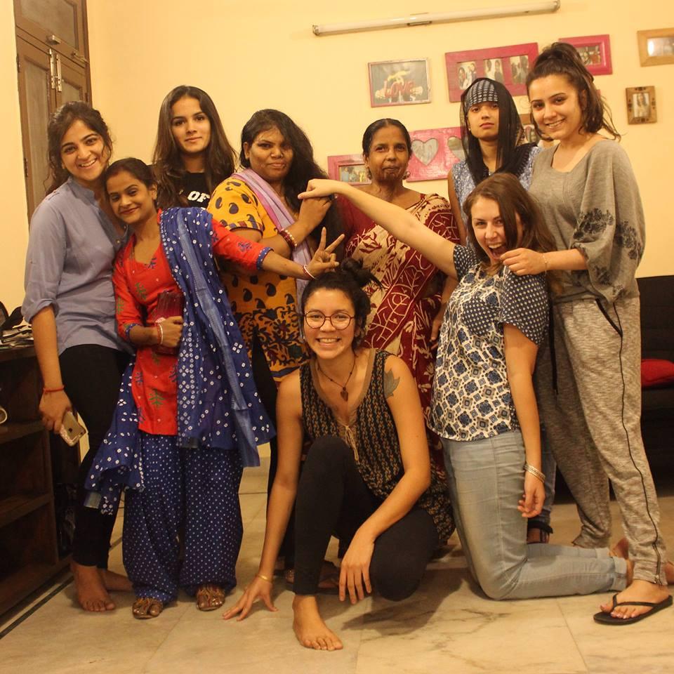 mulheres-india-feministas