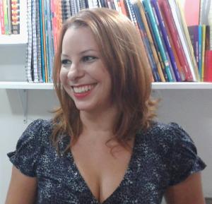 Camila Barbosa