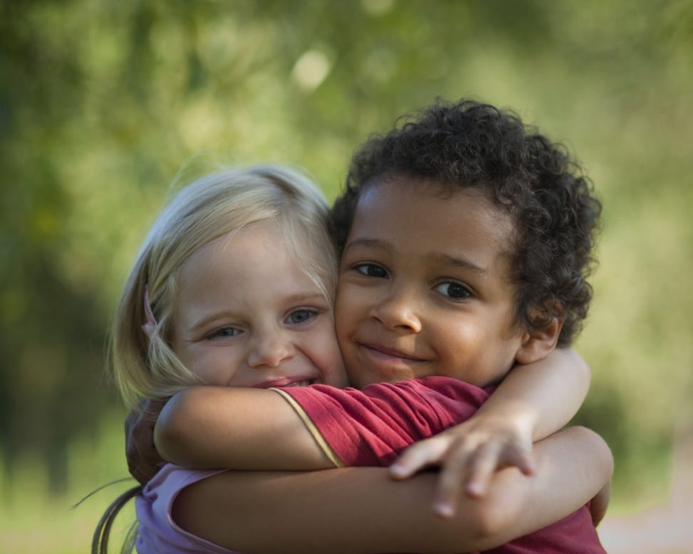 Tem Na Web - Racismo infantil: como evitar o preconceito logo na primeira infância