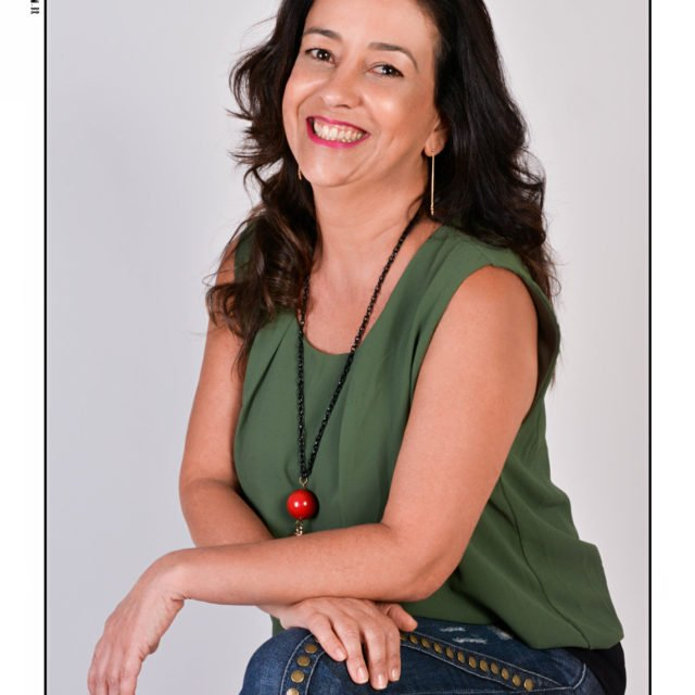 Leda Morais de Oliveira